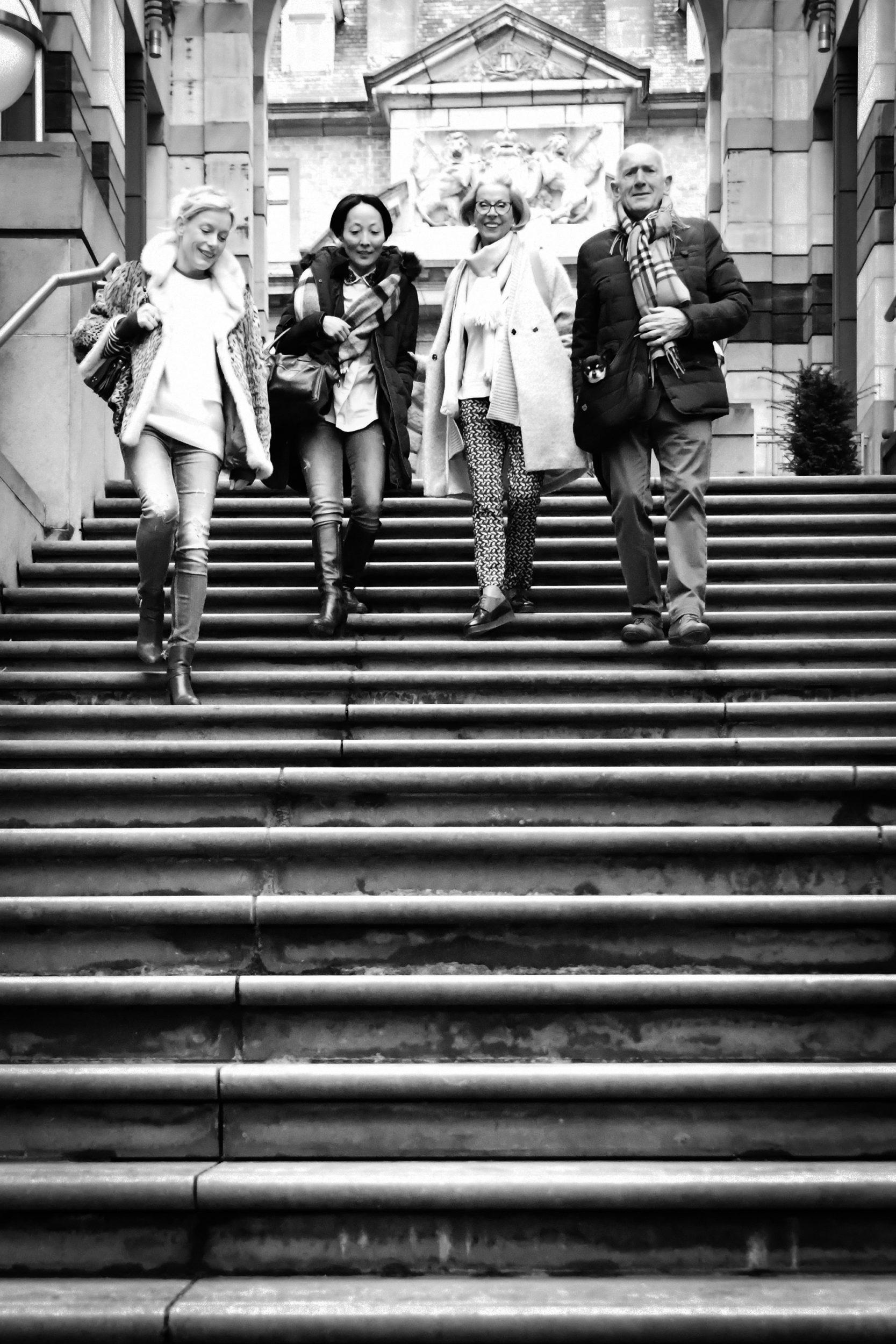 Delsemme – Bertarini family