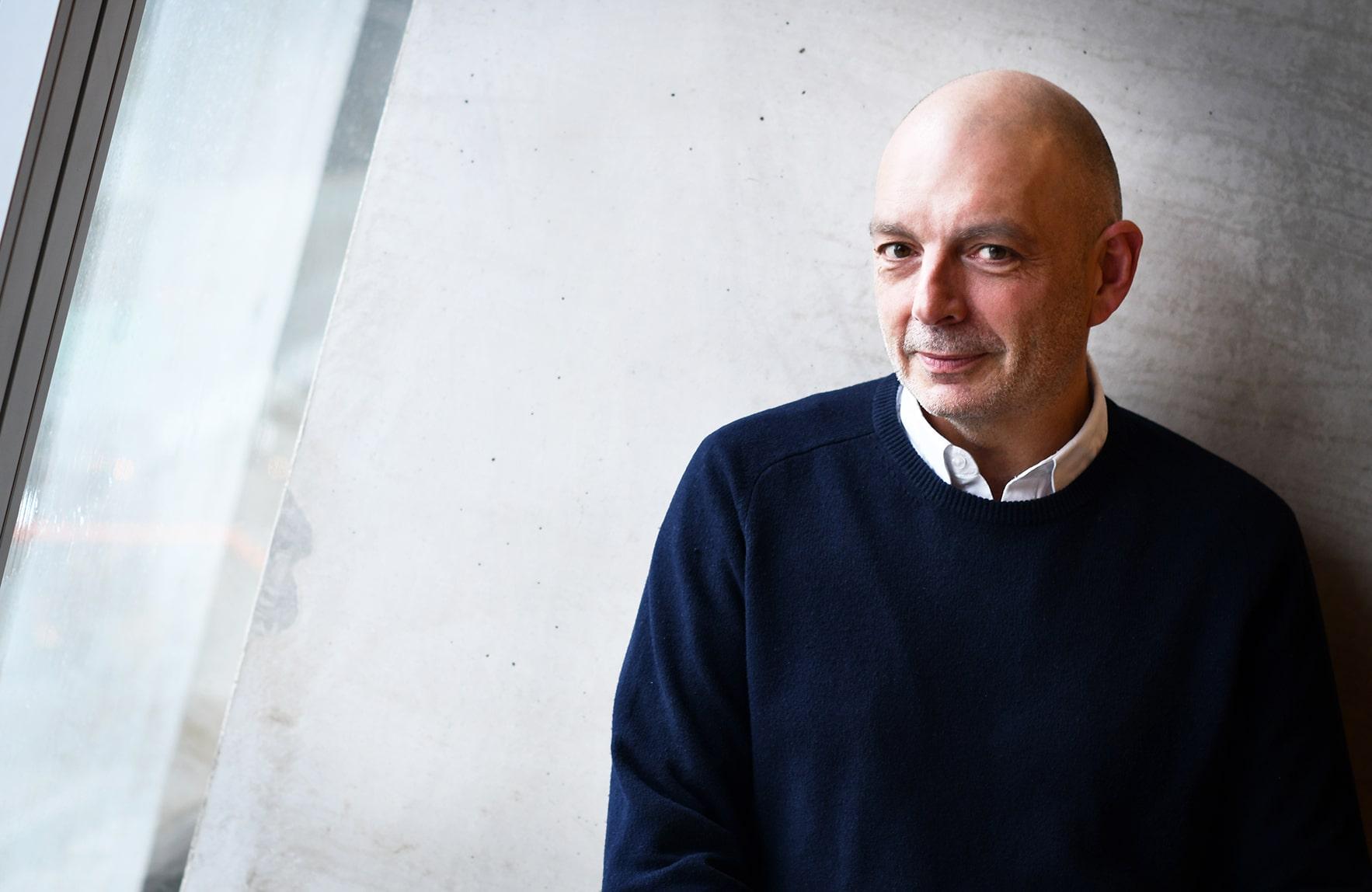 Philippe Tahon