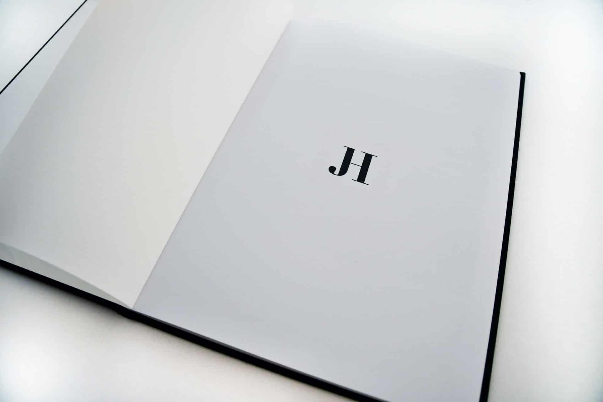 Votre album personnalisé
